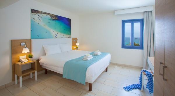 Family Life Nausicaa Beach - Two-Bedroom Apartments