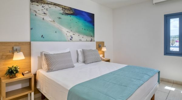 Family Life Nausicaa Beach - One-Bedroom Apartment